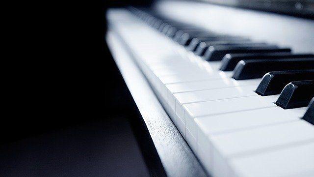 apprendre le piano