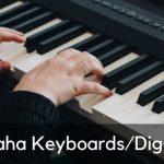 10 meilleurs claviers et pianos numériques Yamaha pour tous les budgets